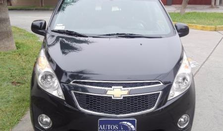Chevrolet Spark GT                                       2012  a solo US$ 7.500