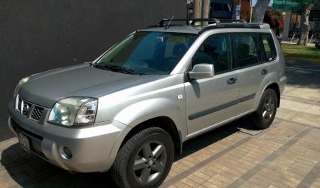 Nissan Xtrail Classic                                       2010  a solo US$ 12.399