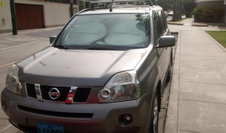 Nissan Xtrail Xtreme                                       2008  a solo US$ 13.000