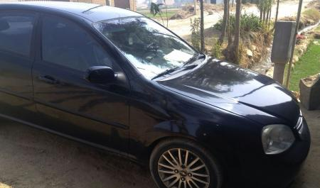 Chevrolet Optra                                       2008  a solo US$ 7.500