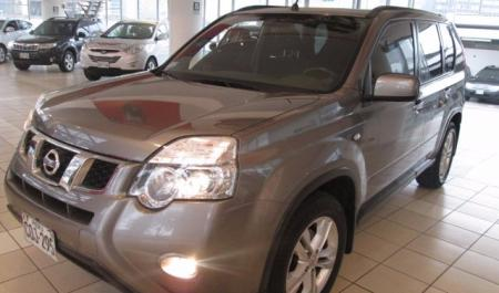 Nissan Xtrail Xtreme                                       2012  a solo US$ 17.900