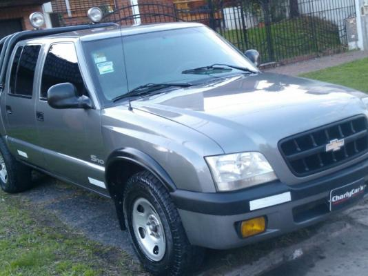 Chevrolet s 10 2004 submited images