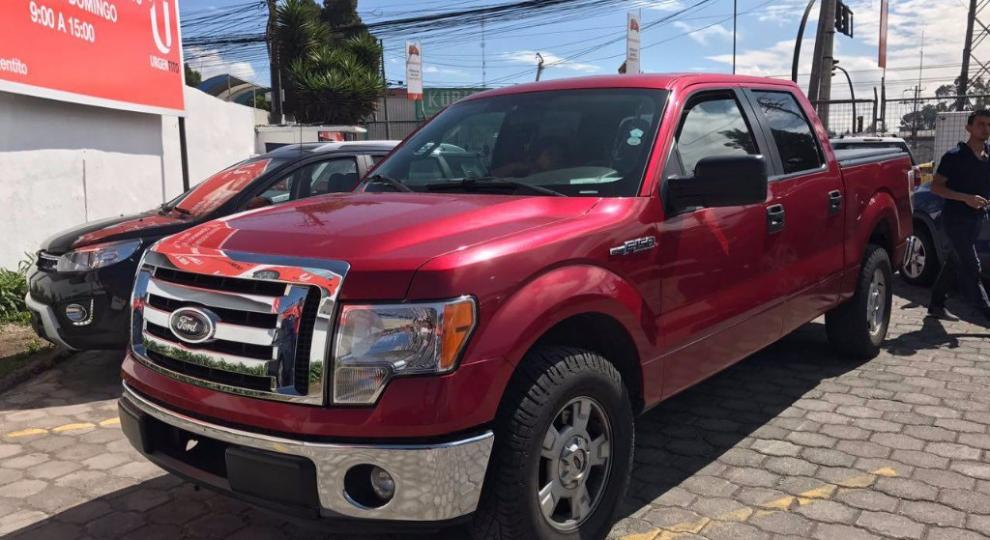 Ford F150 2017 Quito