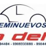 propietario Chevrolet Aveo Emotion Advance 2016 Riobamba