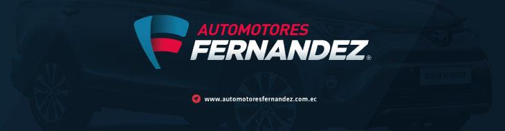 Logo Automotores Fernandez