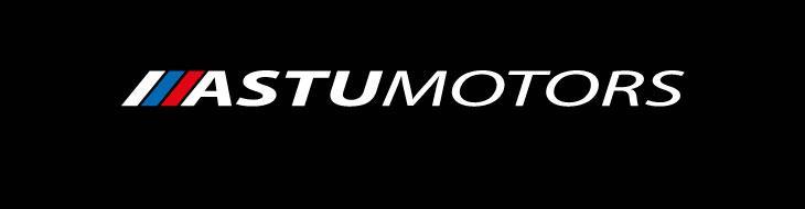Logo ASTUMOTORS