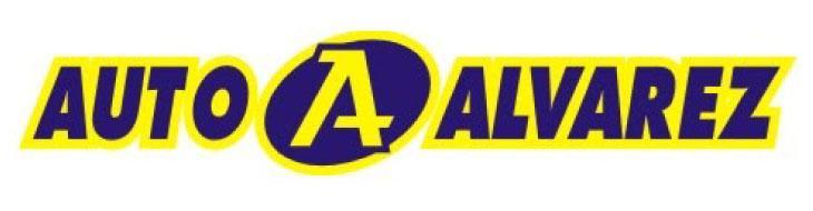 Logo Auto Alvarez