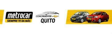 Logo Metrocar Comonuevos