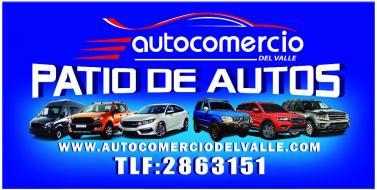 Logo Autocomercio Del Valle