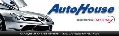 Logo AutoHouse