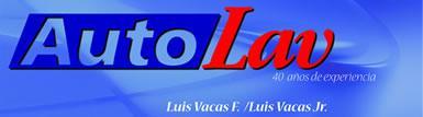 Logo AutoLav