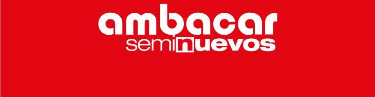 Logo Ambacar Seminuevos