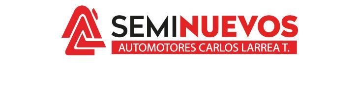 Logo Automotores Carlos Larrea Usados - Ambato