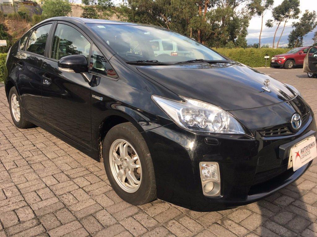 Financiamiento Para Toyota Prius Hybrido 2010 Patiotuerca