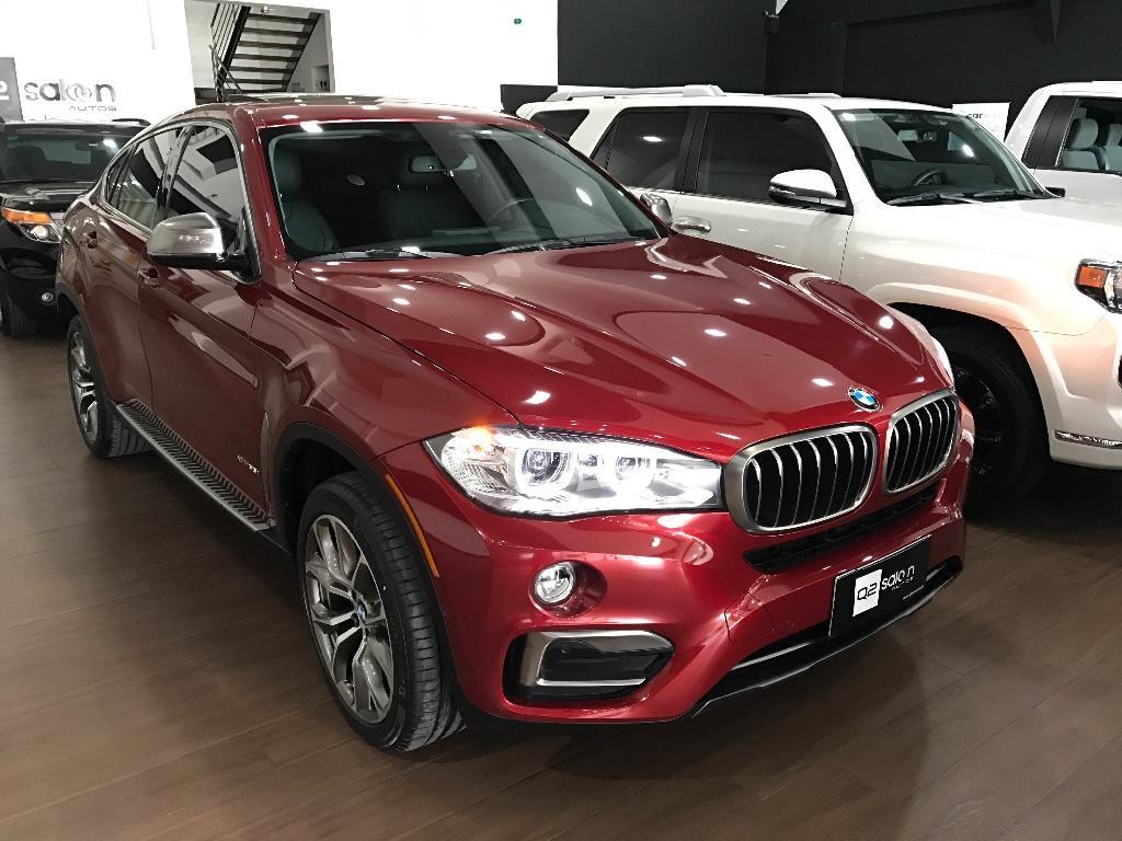 Financiamiento para BMW X6 xDRIVE 35i 2015 - PATIOTuerca