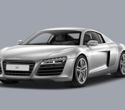AUDI R8 COUPE 2016