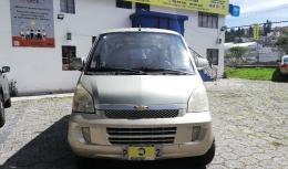 Autos Chevrolet N300 2013 Usados En Venta En Ecuador Patiotuerca