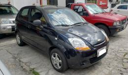 Autos Chevrolet Spark Usados En Venta En Quito Pichincha Patiotuerca