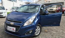 Autos Chevrolet Spark Gt 2015 Usados En Venta En Ecuador Patiotuerca