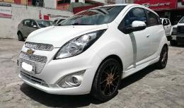 Autos Chevrolet Spark Gt 2017 Usados En Venta En Ecuador Patiotuerca