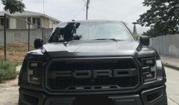 Ford Raptor 2018 Todoterreno En Portoviejo Manabi Comprar Usado En Patiotuerca Ecuador