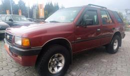 Autos Chevrolet Rodeo Usados En Venta En Quito Pichincha