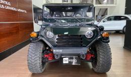Autos Jeep Willys Usados En Venta En Ecuador Patiotuerca