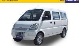 Autos Chevrolet N300 Van Usados En Venta En Ecuador Patiotuerca