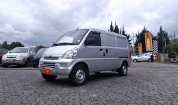 Autos Chevrolet N300 2018 Usados En Venta En Ecuador Patiotuerca