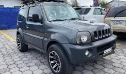 Autos Chevrolet Jimny Todoterreno Usados En Venta En Quito