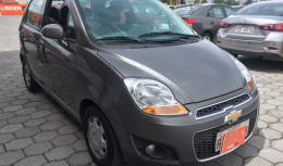 Autos Chevrolet Spark 2018 Usados En Venta En Ecuador Patiotuerca