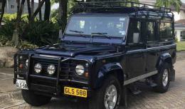 Autos Land Rover Usados En Venta En Ecuador Patiotuerca