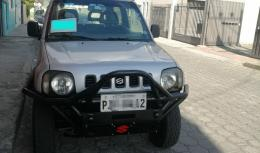 Autos Chevrolet Jimny En Quito Olx