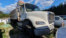 Precios de pesados Freightliner M2 112 en Ecuador