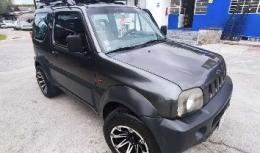Vehiculos Chevrolet Jimny En Quito Baratos