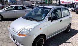 Autos Chevrolet Spark 2013 Usados En Venta En Ecuador Patiotuerca