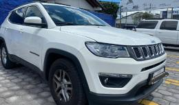 Autos Jeep Compass Todoterreno Usados En Venta En Quito Pichincha