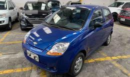 Autos Chevrolet Spark 2009 Usados En Venta En Ecuador Patiotuerca