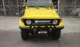 Toyota Land Cruiser En Quito Olx