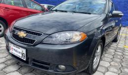 Autos Chevrolet Optra Advance Usados En Venta En Quito Pichincha