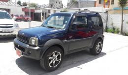 Vehiculos Chevrolet Jimny En Quito Olx