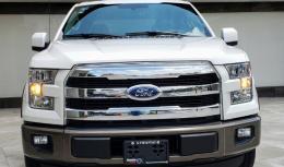 Ford Lobo 2016 >> Ford Lobo 2016 Best Car Reviews 2019 2020