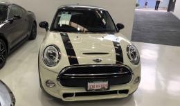 precios de autos mini mini cooper 2015 en mexico seminuevos