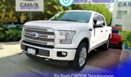 Ford Lobo 2016 >> Lobo 2016 Ford Lobo En Mercado Libre Mexico Best Car