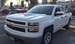 Autos Chevrolet Silverado Usados En Venta En Queretaro Seminuevos