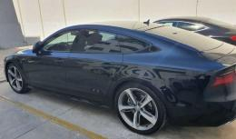 Audi Seminuevos Slp
