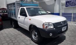 Autos Nissan Estacas En Venta En Oaxaca Seminuevos