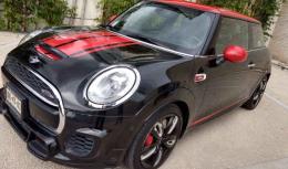 precios de autos mini cooper convertible 2011 en mexico seminuevos