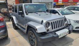 Autos Jeep Convertible Usados En Venta En Mexico Seminuevos