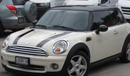 autos mini mini cooper 2007 usados en venta en mexico seminuevos autos mini mini cooper 2007 usados en